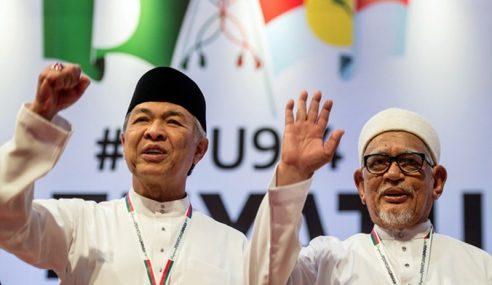Hadi Akan Hadir Perhimpunan Agung UMNO