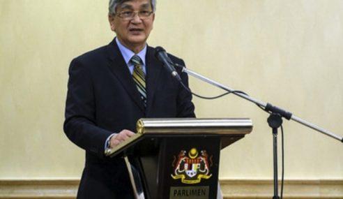 Dewan Rakyat Pertimbang Masa Tambahan Isytihar Harta