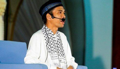 Ustaz Abdul Somad Sah Bercerai