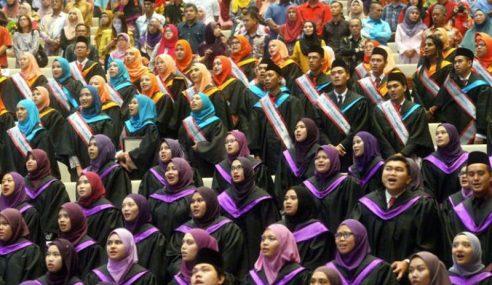 Hampir 80% Graduan Menganggur 6 Bulan Selepas Graduasi