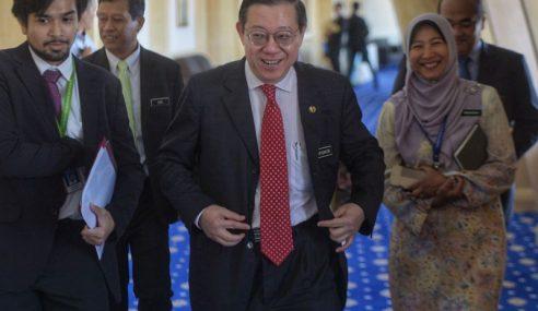 1MDB: Tuduhan Jenayah Terhadap Goldman Sachs Diteruskan