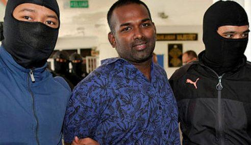 LTTE: Kes Penghantar Surat Pindah Ke Mahkamah Tinggi