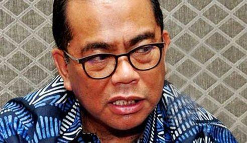 Khaled Tepis Laporan Tak Pelawa MCA, MIC Sertai Muafakat Nasional
