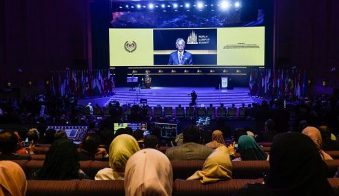 Hadi Puji Langkah Malaysia Anjur Sidang Kemuncak KL