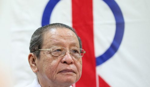 Ambil Tindakan Pihak Ancam Ganggu Majlis Dong Zong – Kit Siang