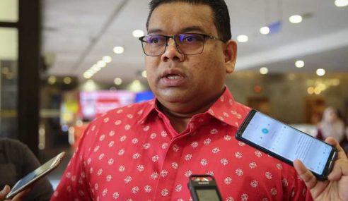 Hanya Lokman Datang, Prosiding Kes Hishammuddin Tangguh