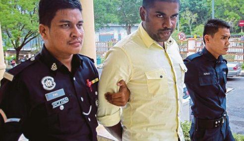 LTTE: Kes Pengutip Besi Buruk Pindah Mahkamah Tinggi