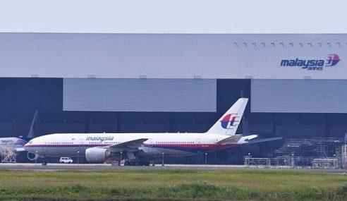Rancangan 'Aneh' Ambil Alih Malaysia Airlines Ditolak