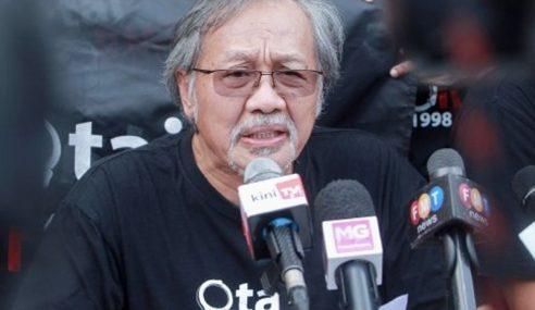 Otai Reformis 98 Desak PKR Pecat Azmin, 6 Yang Lain