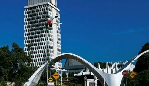 Dewan Rakyat Tak Bersidang Selepas Titah Ucapan Agong