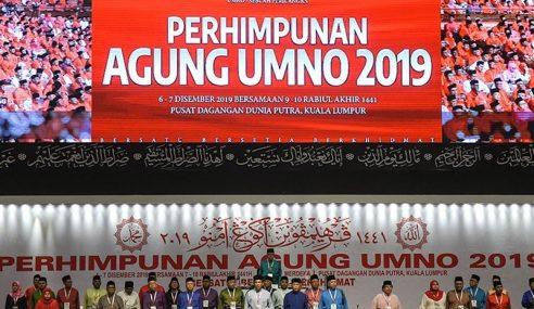 PAU 2019: Jerat DAP Tak Mengena, Twitter Kit Siang Pun Sunyi