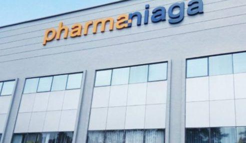 Kementerian Kesihatan Lanjut Kontrak Pharmaniaga