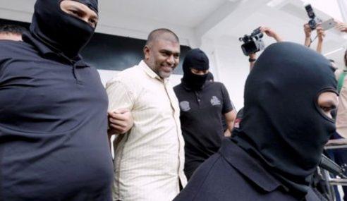 LTTE: Kes CEO Dipindah Ke Mahkamah Tinggi