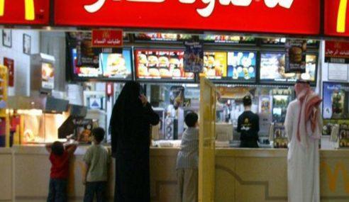 Arab Saudi Mansuh Pengasingan Gender Di Restoran
