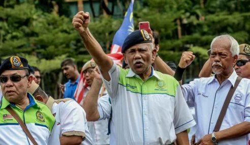 Isu Komunis: Gesa Kerajaan Gubal Undang-Undang Lebih Jelas