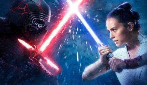 Pengkritik Kecewa Dengan Finale Star Wars