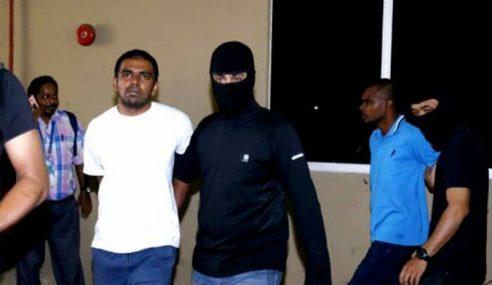 LTTE: Mahkamah Tolak Permohonan Jaminan