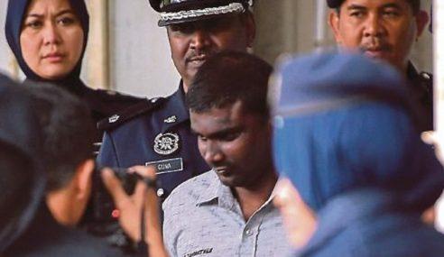 Permohonan Ikat Jamin Tertuduh Kes LTTE Ditolak