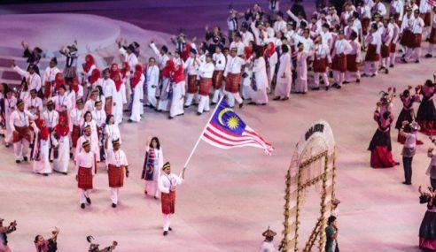 Malaysia Gagal Penuhi Sasaran 70 Emas, Kedudukan 4 Terbaik