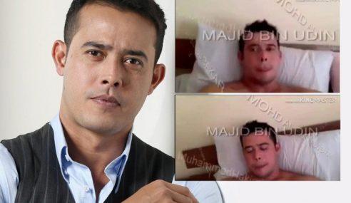 Video Panas Mirip Zul Ariffin Pulak