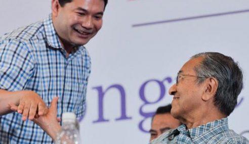 Mahathir Perlu Tetapkan Tarikh Peralihan Kuasa – Rafizi