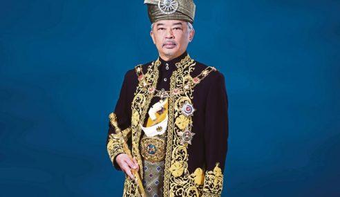 Tugas Ketua Negara Amat Mencabar – Agong
