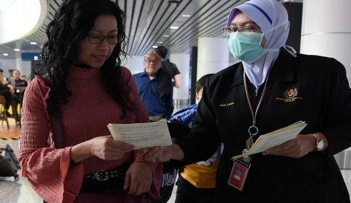 Virus Korona: China Kenakan Perintah Kuarantin Di Wuhan