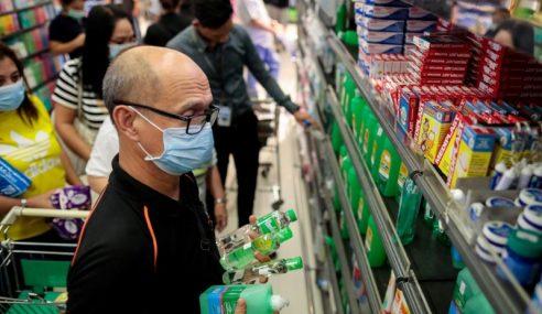 Koronavirus Beri Impak Kepada Ekonomi Seluruh Dunia