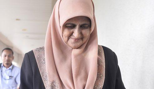 Laporan Akhir Audit 1MDB Tak Dicetak Sehingga Dapat 'Lampu Hijau'