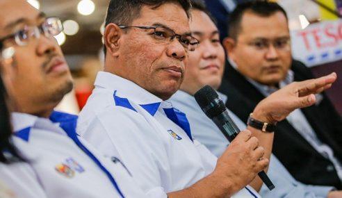 Kemelut Dalaman PKR Tak Jejas Peluang Anwar Jadi PM