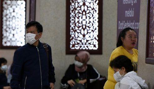 Budak Warga China Dilarikan Dari HSNZ Negatif Koronavirus
