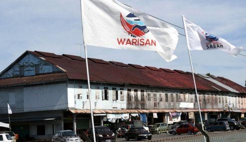 Ekonomi Sabah Merosot Di Bawah Pentadbiran PH