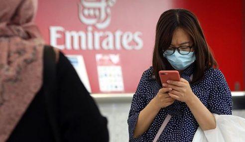 UAE Sahkan Kes Pertama Koronavirus