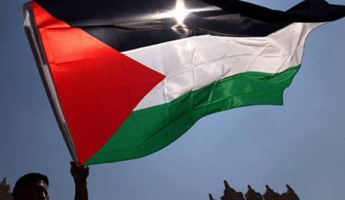 'Perjanjian Abad Ini,' Palestin Beri Amaran Israel, AS
