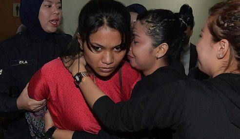 Ibu Tunggal Didakwa Bunuh Anak Sendiri