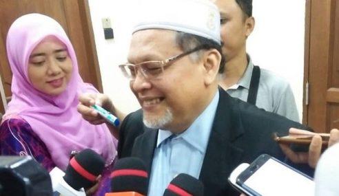 Anwar Jangan Gelojoh Nak Jadi PM – Mohd Amar