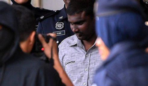 ADUN Gadek Mengaku Tak Bersalah Sokong LTTE