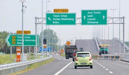 Penetapan Tol WCE Bukti PH Mungkir Janji – Najib