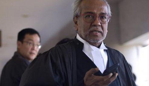 Tindakan Undang-Undang Terhadap Latheefa, SPRM