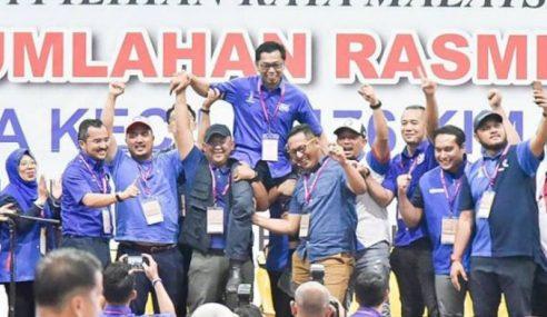 Kemenangan BN Bukti Muafakat Nasional Semakin Kuat