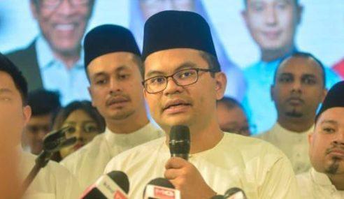 AMK Minta Tetapkan Tarikh Peralihan Jawatan PM
