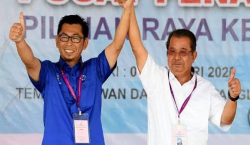 SPR Sasar 70% Keluar Mengundi Pada PKR Kimanis