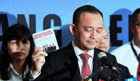 Maszlee Diarah Letak Jawatan, Sering Ingkar Arahan Kabinet?