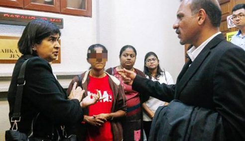 LTTE: Permohonan Jaminan ADUN, Ahli DAP Didengar 16 Januari