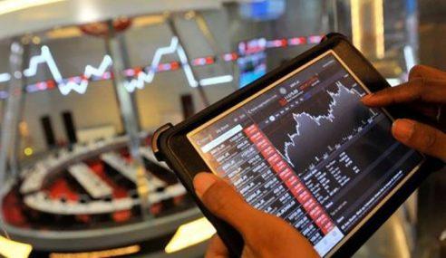 Bursa Malaysia Kekal Rendah