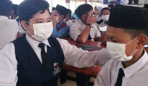 Influenza: KPM Pantau Wabak, Tentu Penutupan Sekolah