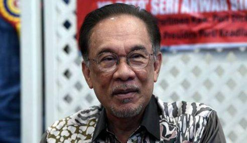 Anwar Tak Melobi Jadi Menteri Pendidikan