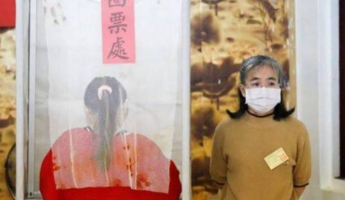 Rakyat Taiwan Mula Mengundi Hari Ini