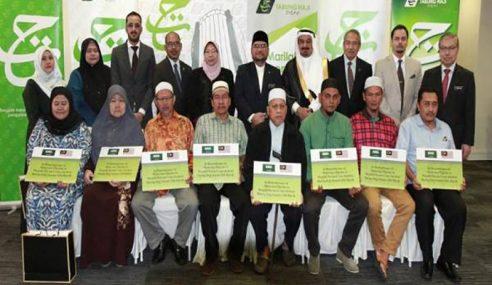 Runtuhan Kren Makkah: Waris Jemaah Haji Terima Pampasan