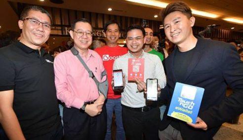 Data Peribadi Rakyat Disimpan Khazanah Nasional – Guan Eng